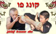 Jun Fan Gung Fu - JKD - קונג פו קרבי